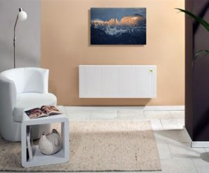 Lucht-Economical-Panel-Heaterss