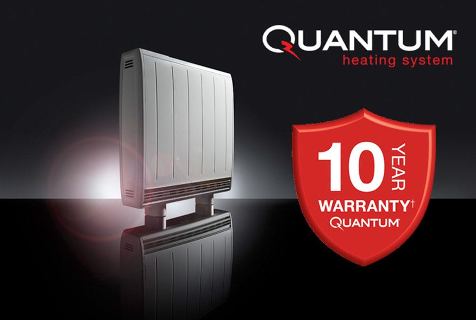 Storage Heating System Economical Amp Energy Efficient